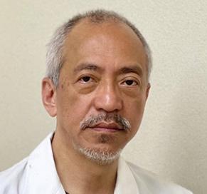 髙藤恭胤(たかふじ やすたね) 教授